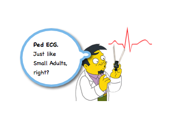 Pediatric-ECG